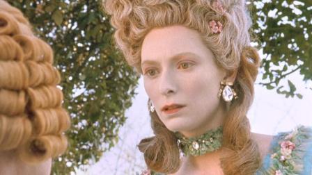 英俊少年被女王祝福,400年不死不老,最后变成了美丽少女