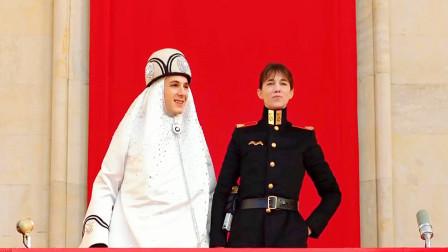 男版灰姑娘,穷小伙逆袭嫁给公主,不料公主身上有不可告人的秘密