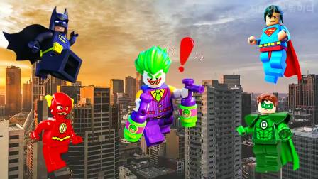 快乐亲子,蜘蛛侠钢铁侠队长玩具喷颜色,好开心啊