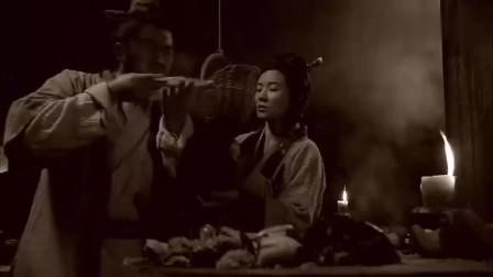 水浒传:方腊今日必斩你!看着阵亡的二娘夫妇,武松怒了