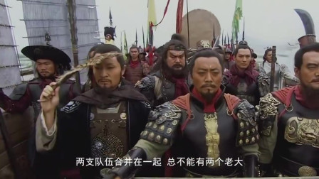 水浒传:假如宋江和方腊合作,有没有可能推翻宋朝?