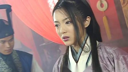 大汉:皇帝释放陈阿娇,哪料陈阿娇非要入狱,和李家共存亡!