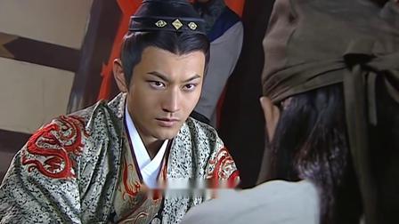 皇帝看似要宫刑司马迁,哪料竟是逼东方朔当军师,真是好计谋!