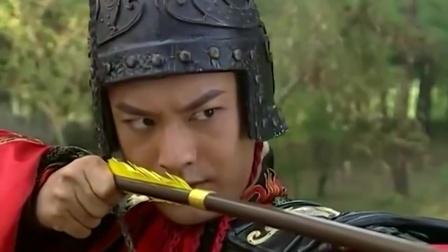 大汉:前有赵高指鹿为马,后有皇帝指狗为狼,这也太秀了!