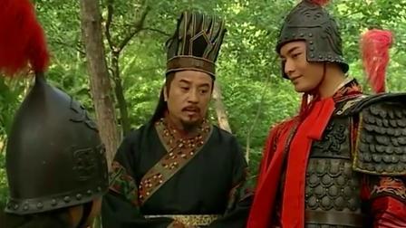 大汉:卫青救驾来迟,皇帝免去其罪责,哪料卫青却执意要领罚!