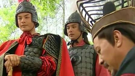 大汉:霍去病救下皇帝,哪料侍卫才姗姗来迟,上去一顿吹捧!