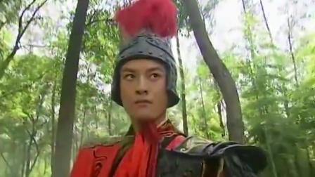 大汉:皇帝被叛贼围攻,下秒霍去病上演霸气护主,简直太帅了!
