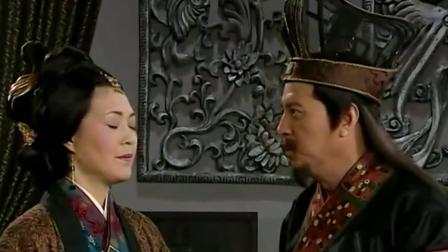 王爷胸无大志,哪料嚼舌根是一绝,将皇太后忽悠一愣一愣的!
