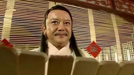 大汉:皇帝试探主父偃,哪料狠起来连自己坏话都说,是个狠人!
