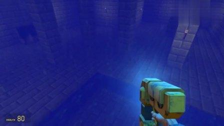 汪汪队被海绵宝宝派大星关在地牢会发生什么