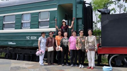 【学上海语】生命的列车