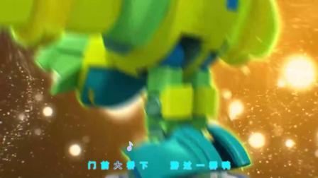 动画剪辑:少儿歌曲《儿童歌曲 - 数鸭子》