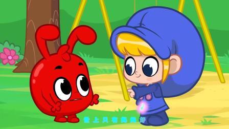 动画剪辑:少儿歌曲《火火兔 - 世上只有妈妈好》
