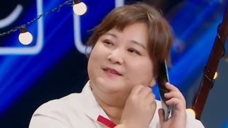 贾玲高能cos中年林真心,曝昔日性感剧照 王牌对王牌 第六季 20210219