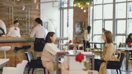 暗恋橘生淮南大结局:戈壁照着三餐问候百丽,百丽反倒不想搭理他了!