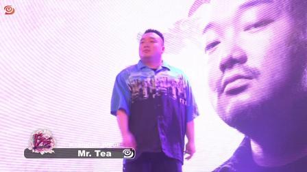 Mr. Tea|Waacking 裁判|2020 B.I.S