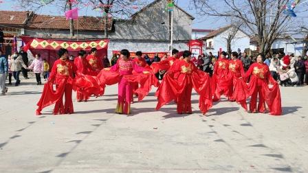 广场舞《中国歌最美》