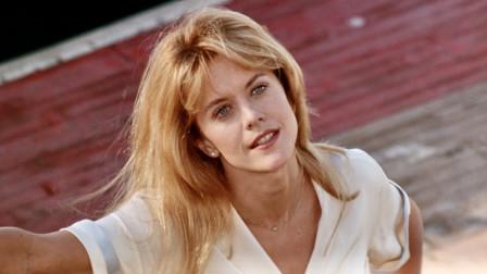 豆瓣6.8分!30年前的这部电影,造就了最佳荧幕情侣!