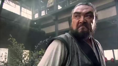 水浒传:武松到底有多强,醉酒暴打蒋门神,不愧是少林弟子!