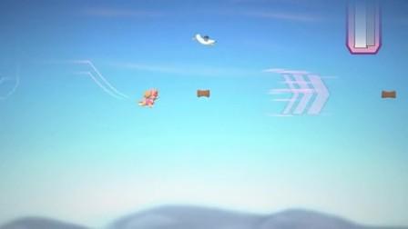 游戏汪汪队森林大冒险_天天包里装有飞行器,飞到森林上空找宝藏