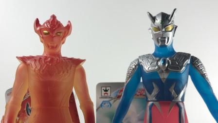 【龙哥制作】赛罗奥特曼 泰迦 限定软胶 赛罗变身版 泰迦光线蓄能版