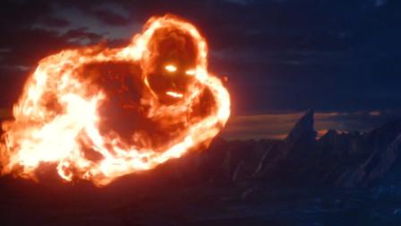 好莱坞科幻动作电影 全程惊险火爆飙战 这才是大片!