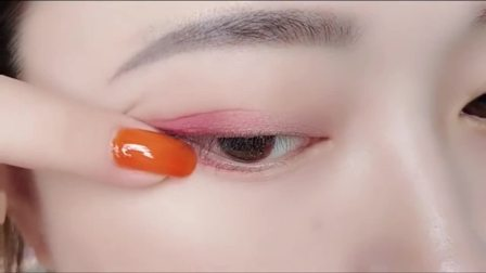 日常出门眼妆搭配技巧