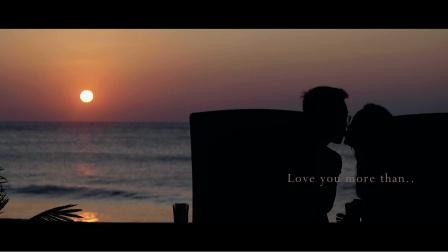 Love you more than.. | 婚礼记录