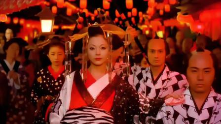 用绝美的画面,揭露日本艺伎不为人知的辛酸,这部岛国片只建议看一遍