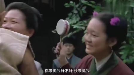 水浒传:徐宁家中一片和谐,时迁却如此潜入,厉害了