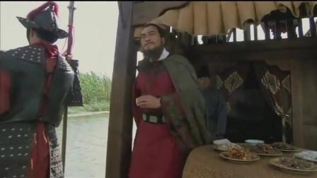 水银下坠至腰胯,卢俊义站立不稳落入河中,一代英雄竟被淹死了!