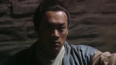 武松徒手打死老虎,到处都是他的迷弟!在牢房里吃香的喝辣的