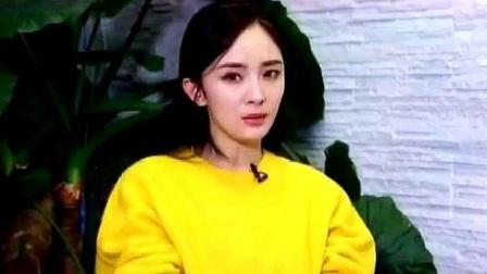 杨幂离婚后首次发文公开,憋了七年的心里话终于说出,离婚原因!
