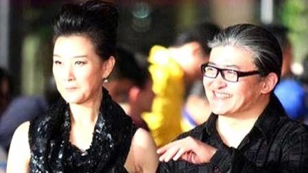 宋祖英隐瞒多年的老公,原来是鼎鼎有名的他?网友:没想到