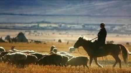 可可托海的牧羊人