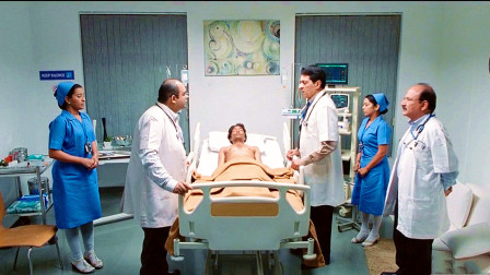 无良医院为赚钱,就把死人说成活人,榨取家属最后一点钱!