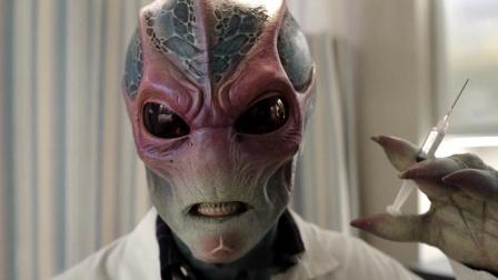 外星间谍为灭绝地球,装成人类医生!《外星居民》【剧集快看】