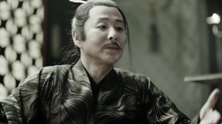 香如故:陈道明X邓伦,你更喜欢哪个呢?