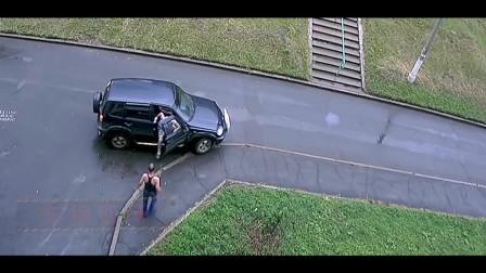 车祸现场#0026期:血的教训,各位必须文明行车