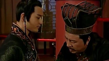 大汉:卫青位高权重,国舅想向皇帝污蔑他,皇帝回答赞了!
