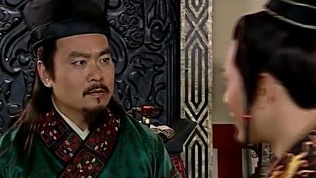 皇帝把主父偃认成东方慧,两人初次见面,这场面不要太逗了!