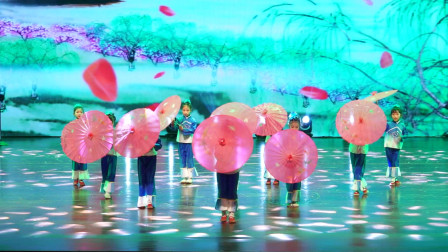 """2021""""我要上春晚""""暨东方星童艺术盛典(江苏选区)《风筝误》新起点艺术教育"""