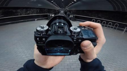 生活中最实用的拍摄技巧