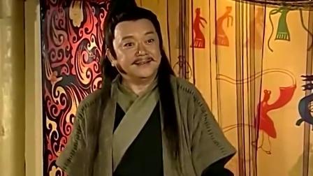 大汉:主父偃表演武松打虎,哪料竟变虎打武松,真是太逗了!