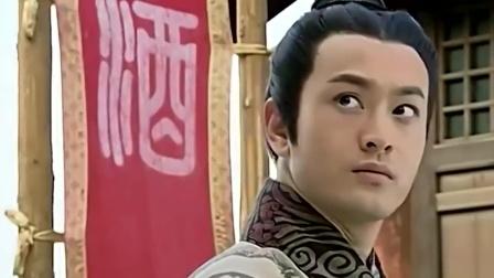 大汉:皇后苦等皇帝,哪料皇帝宁愿待在歌舞坊,仍不愿回宫!