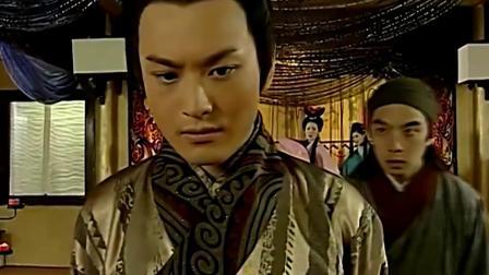 大汉:一小小舞妓,哪料竟因与念奴娇相似,下秒被皇帝看中!