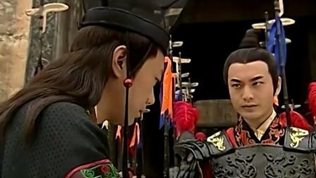 大汉:皇帝听信谗言,哪料就因卫青会匈奴语,竟对他产生怀疑!
