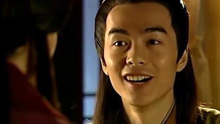 大汉:哥哥为了荣华富贵,哪料不顾妹妹感受,非要将她嫁给皇帝!