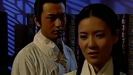 大汉:美女被皇帝嫌弃,哪料下秒就要去自尽,这也太狠了!