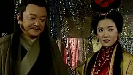大汉:哥哥说妹妹卖艺不卖身,哪料得知对方是皇上,瞬间反转!